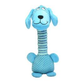 בובת בד לכלב חברים