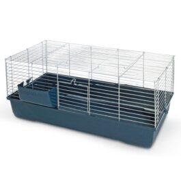 כלוב לארנבים 120 סמ