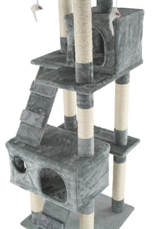 מתקן גירוד לחתולים lz0114