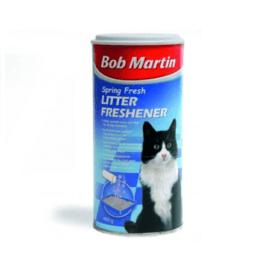 סופחי ריחות ומבשמים לחול חתולים