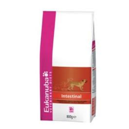 מזון רפואי לכלבים - מזון לכלבים יוקנובה אינטסטינל