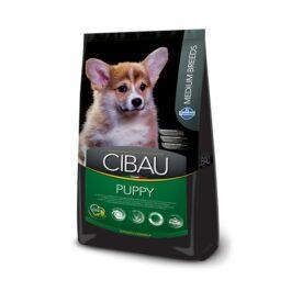 מזון לגורי כלבים סיבאו