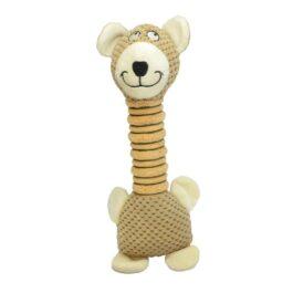 בובת צעצוע לכלב למשחק ולאילוף