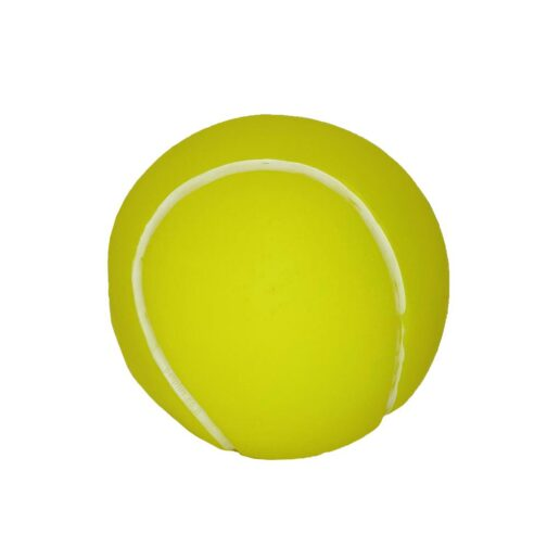 צעצוע-לכלב-כדור-טניס-לטקס