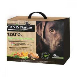מזון טבעי לכלב