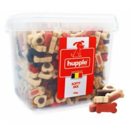 hupple-dog-softy-700g-mix