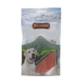 חטיף-לכלב-בראנדה-ברווז-ג׳רקי