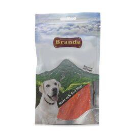 חטיף-לכלב-בראנדה-נקניקיות-סלמון