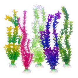 דיל צמחי פלסטיק