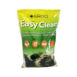 חול קריסטל לחתול קרוקי