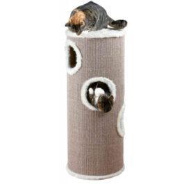 מתקן-גירוד-מגדל-לחתולים