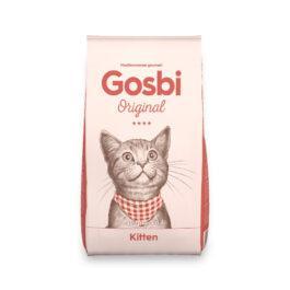 גוסבי אוריג'ינל לחתול גור