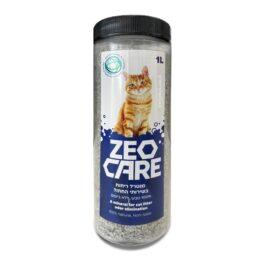 zeo-carb-מנטרל-ריחות-מחול-חתולים
